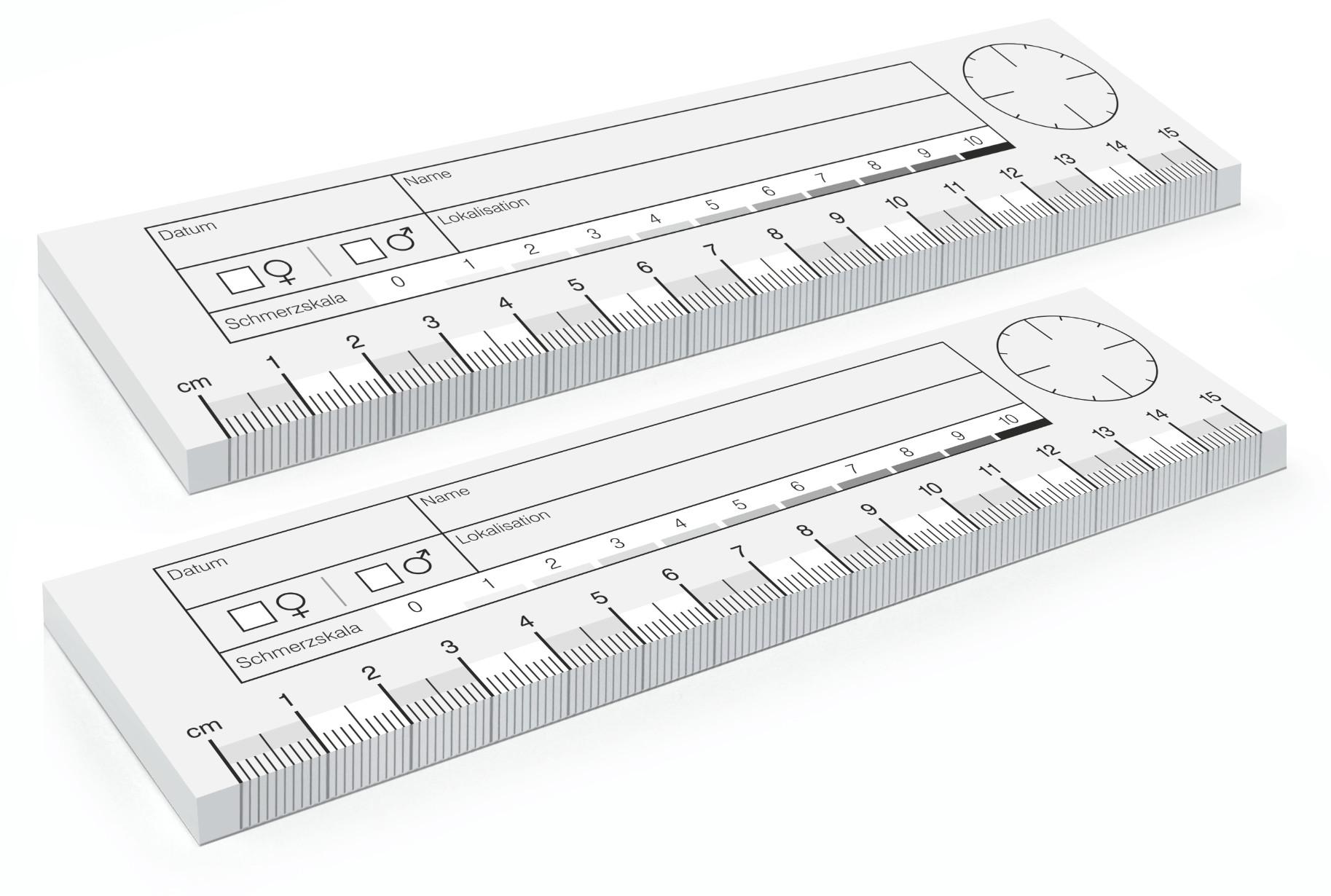 Zum ausdrucken zentimetermaß Zentimetermaß